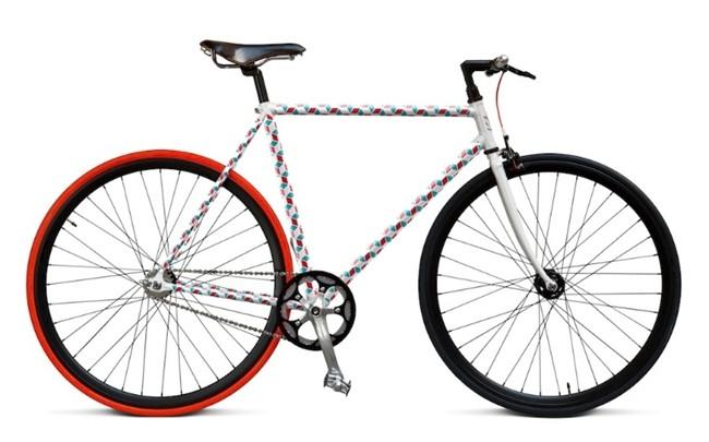 personaliza tu bici